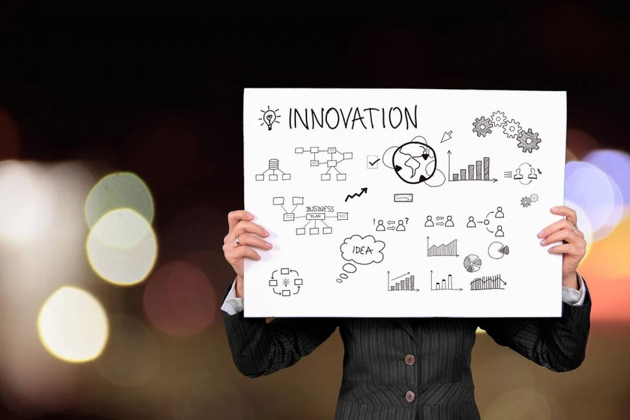 Innovació Pedagògica